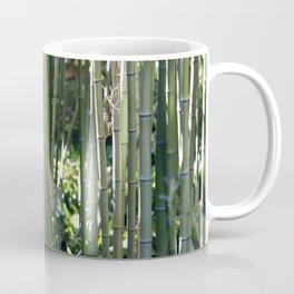Bamboo zen calm Coffee Mug