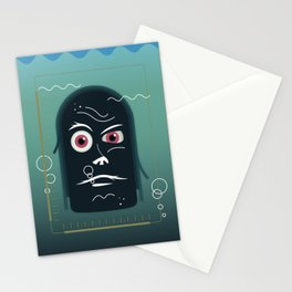 What is this?! Stationery Cards