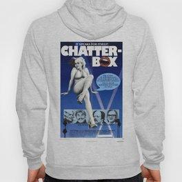 Chatter-Box Hoody