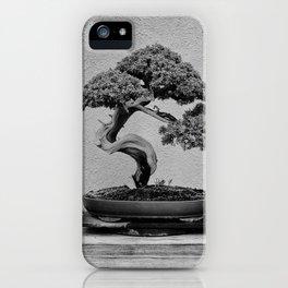 Deformity Reified iPhone Case