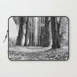Poplar Avenue Laptop Sleeve
