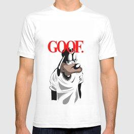 DAMN GOOF. T-shirt