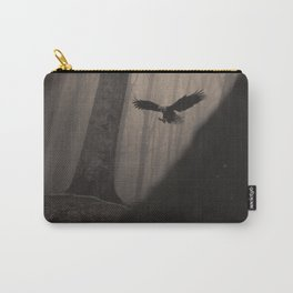 Magic Eagle Carry-All Pouch