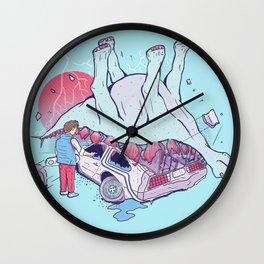 Heavy Wall Clock