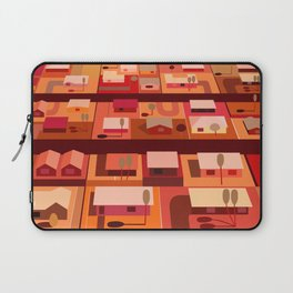 Downtown Desert Laptop Sleeve