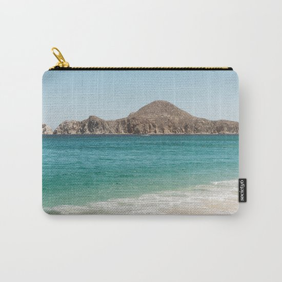 Cabo San Lucas III Carry-All Pouch