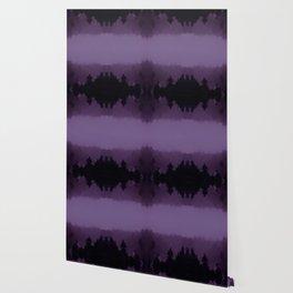 Purple Fog Wallpaper
