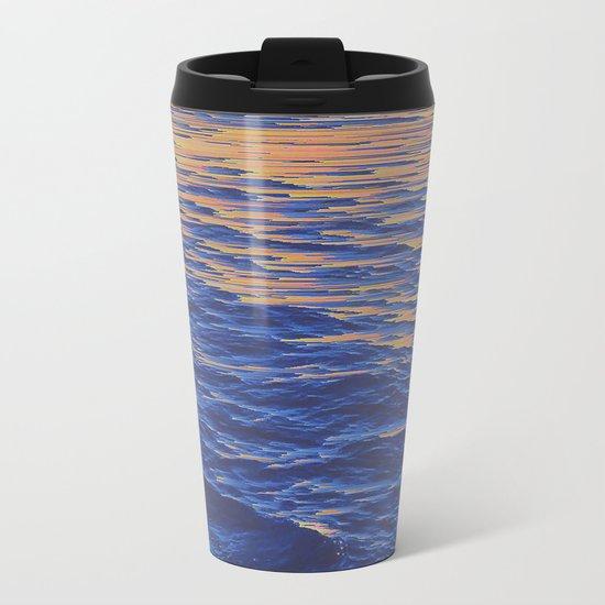 gradynt Metal Travel Mug