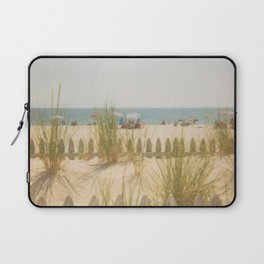 Sand Dunes Summer Laptop Sleeve