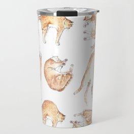 Catastrophic Travel Mug