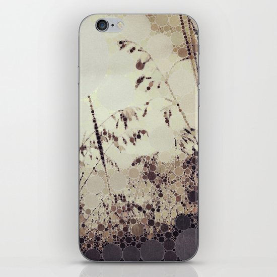 Whispers of Autumn iPhone Skin