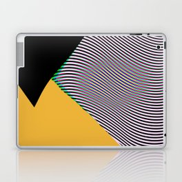 LCDLSD Laptop & iPad Skin