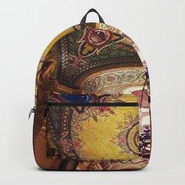 Chandelier Backpack