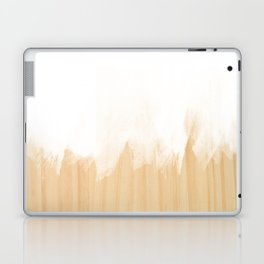 Scandinavian White Laptop & iPad Skin