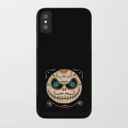 Jack Cavalera iPhone Case