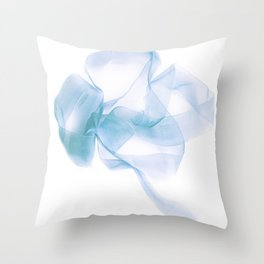 Abstract forms 28 Throw Pillow