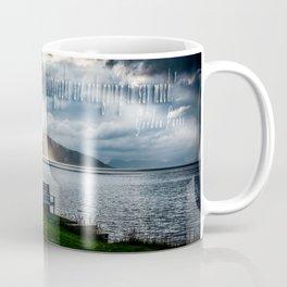 IfYouDontHaveAnythingToSay Coffee Mug