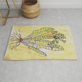 Cowslip Magic Rug