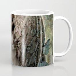 DIVINE PRESENCE Coffee Mug