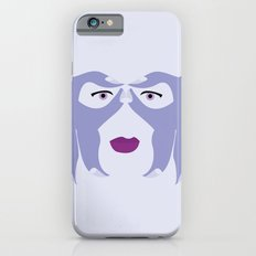 Hand Mask Slim Case iPhone 6s