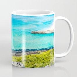 Gold Coast Stunner Coffee Mug
