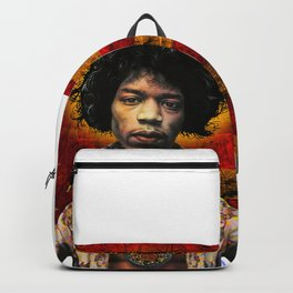 hendrix Backpack