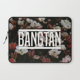 BANGTAN Laptop Sleeve