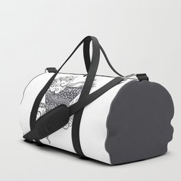 Limitless Possibilities Duffle Bag