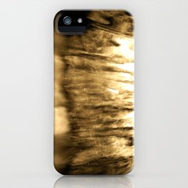 Liquid Energy iPhone Case