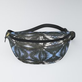 Patchwork Sketches Fanny Pack