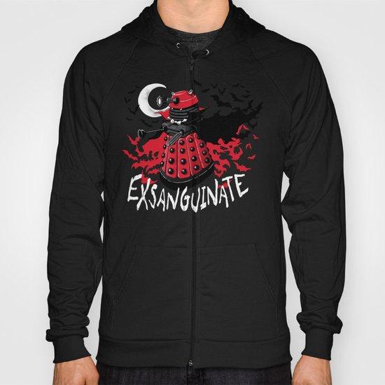 Exsanguinate! Hoody
