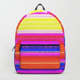 Layers of summer fun Backpack