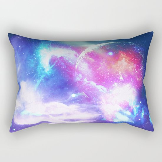 Betelgeuse Rectangular Pillow