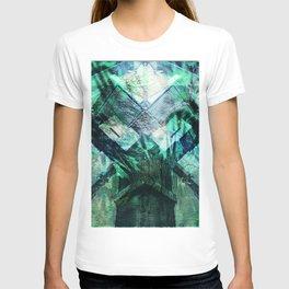 Green Demon T-shirt