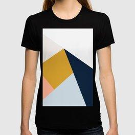 Mid Century Modern Vintage T-shirt