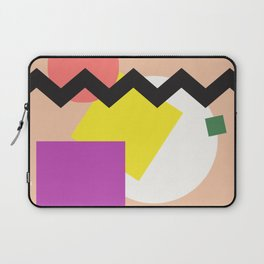 Smoove Moover// Laptop Sleeve