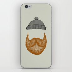 The Fisherman iPhone & iPod Skin