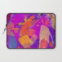 Funky Party Laptop Sleeve