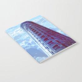 Flatiron I Notebook