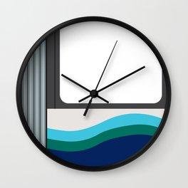 LVRY3 Wall Clock