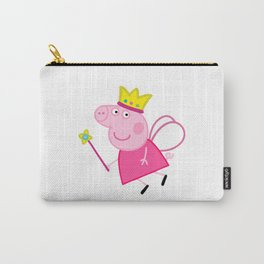 Peppa Pig Fairy Carry-All Pouch
