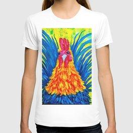 Cockadoodledoo T-shirt
