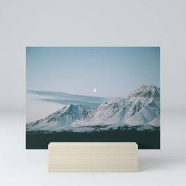 The Yukon Mini Art Print