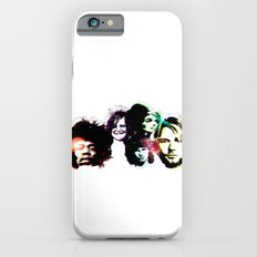 Club 27 Slim Case iPhone 6s