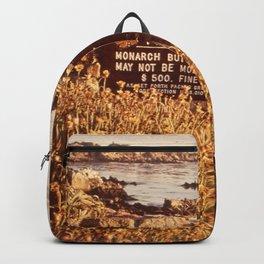 CALIFORNIA PACIFIC GROVE NARA 543271 Backpack
