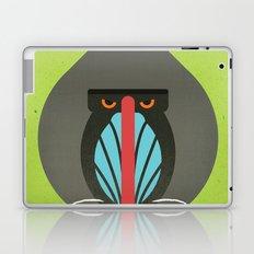 Baboon Laptop & iPad Skin