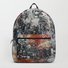 Night lights 2 Backpack