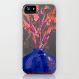 Vase I iPhone Case