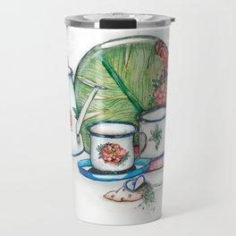 ceramics Travel Mug