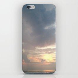 Flagler Beach Pier iPhone Skin